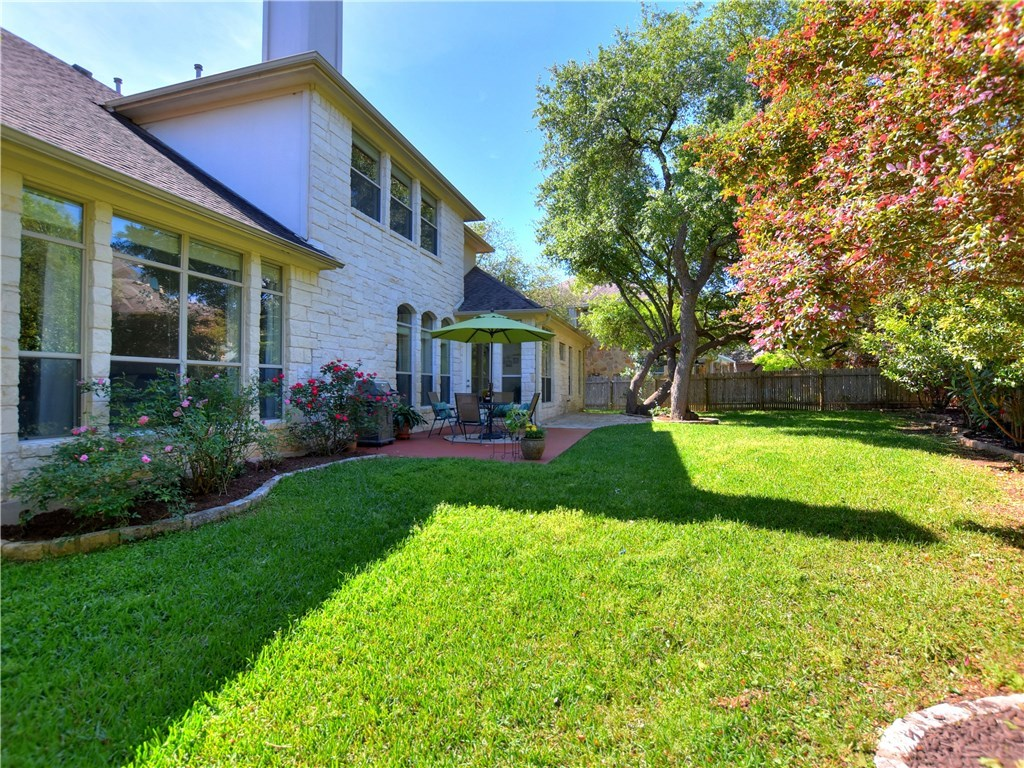 Sold Property | 7209 Doswell Lane Austin, TX 78739 32