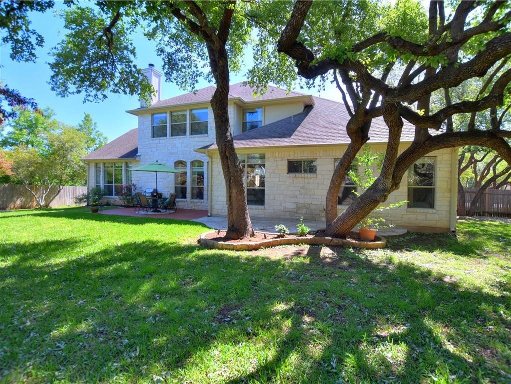 Sold Property | 7209 Doswell Lane Austin, TX 78739 33