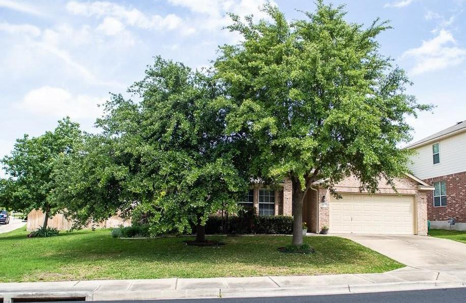 Sold Property | 2365 Caprock Place Georgetown, TX 78626 1