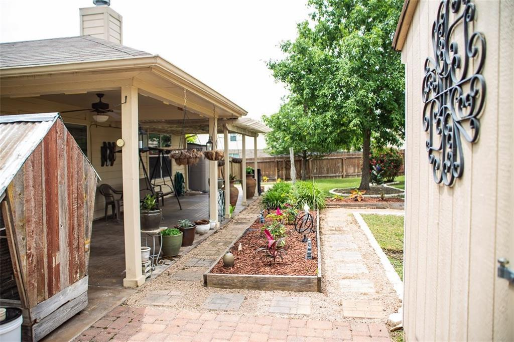 Sold Property | 2365 Caprock Place Georgetown, TX 78626 17