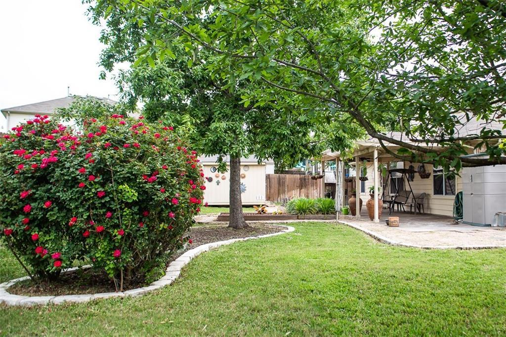 Sold Property | 2365 Caprock Place Georgetown, TX 78626 20