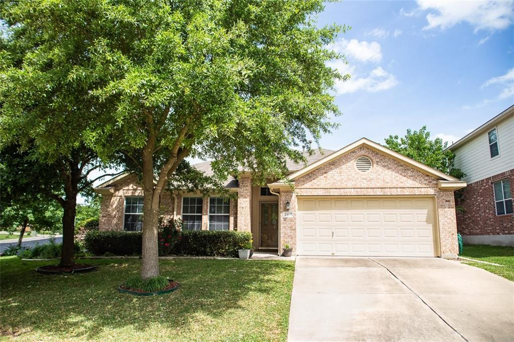 Sold Property | 2365 Caprock Place Georgetown, TX 78626 3
