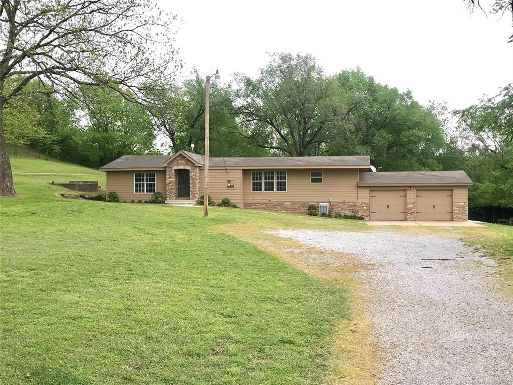 Off Market | 17995 S 4160 Road Claremore, Oklahoma 74017 1