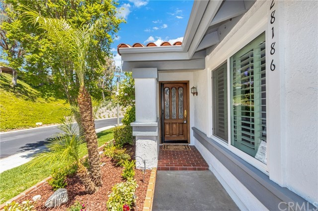 Closed | 28186 Via Chocano  Mission Viejo, CA 92692 1