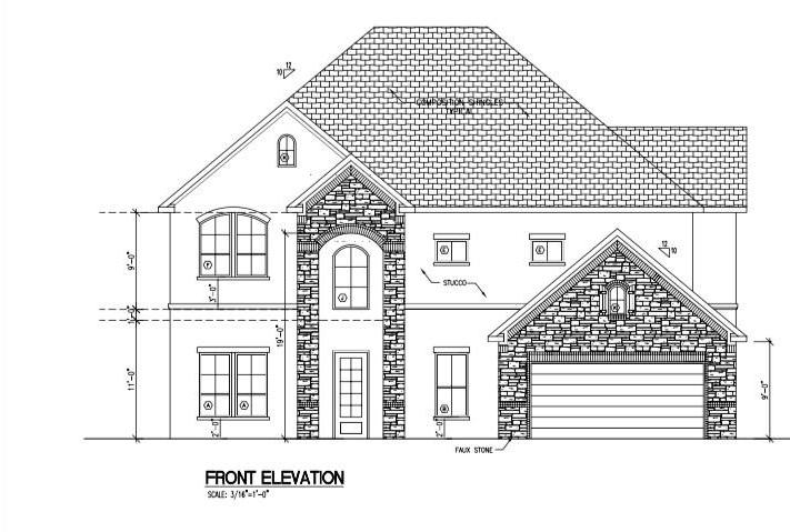 Active | 2029 Marnel Road Houston, TX 77055 0