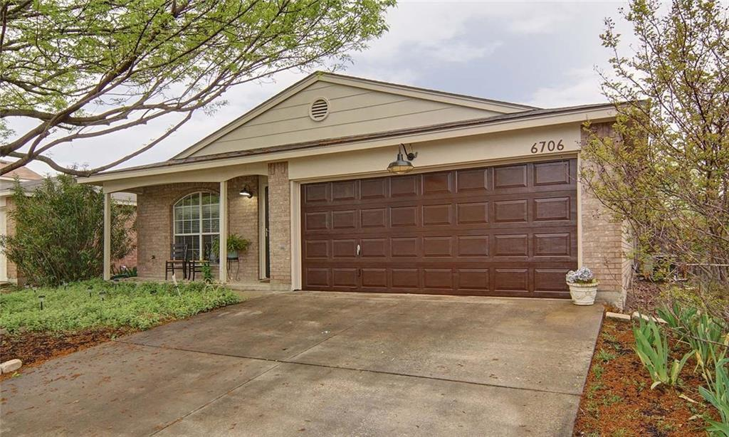 Sold Property | 6706 Dusty Ridge Trail Arlington, Texas 76002 2
