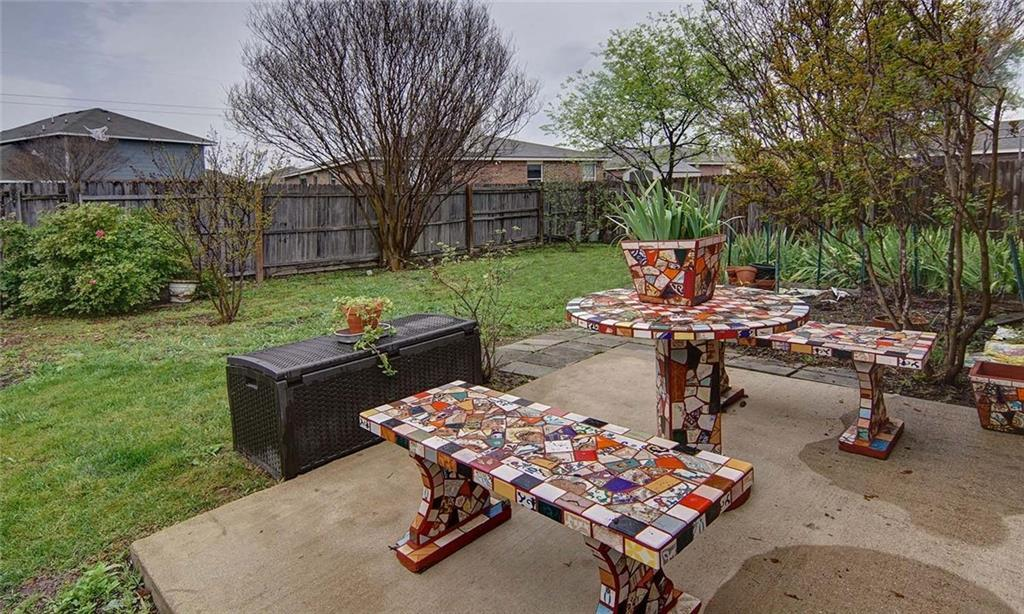 Sold Property | 6706 Dusty Ridge Trail Arlington, Texas 76002 24