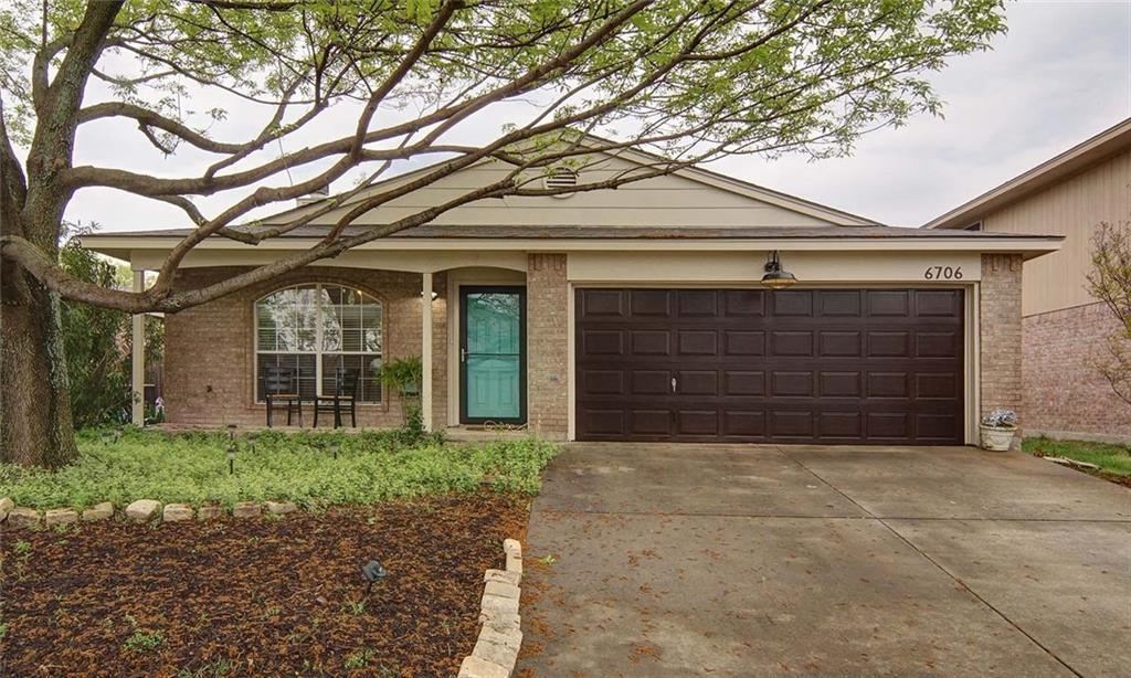 Sold Property | 6706 Dusty Ridge Trail Arlington, Texas 76002 25