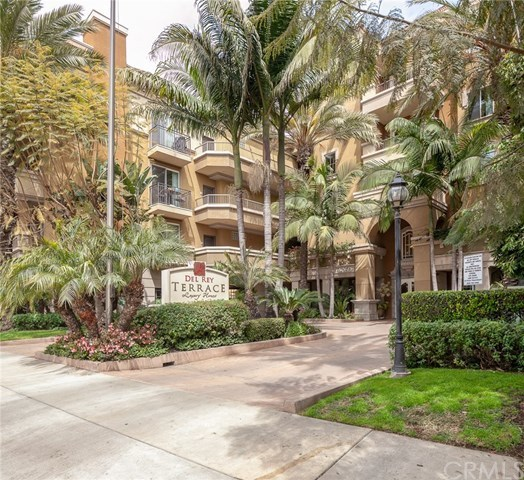 Leased | 4060 Glencoe Avenue #226 Marina del Rey, CA 90292 0