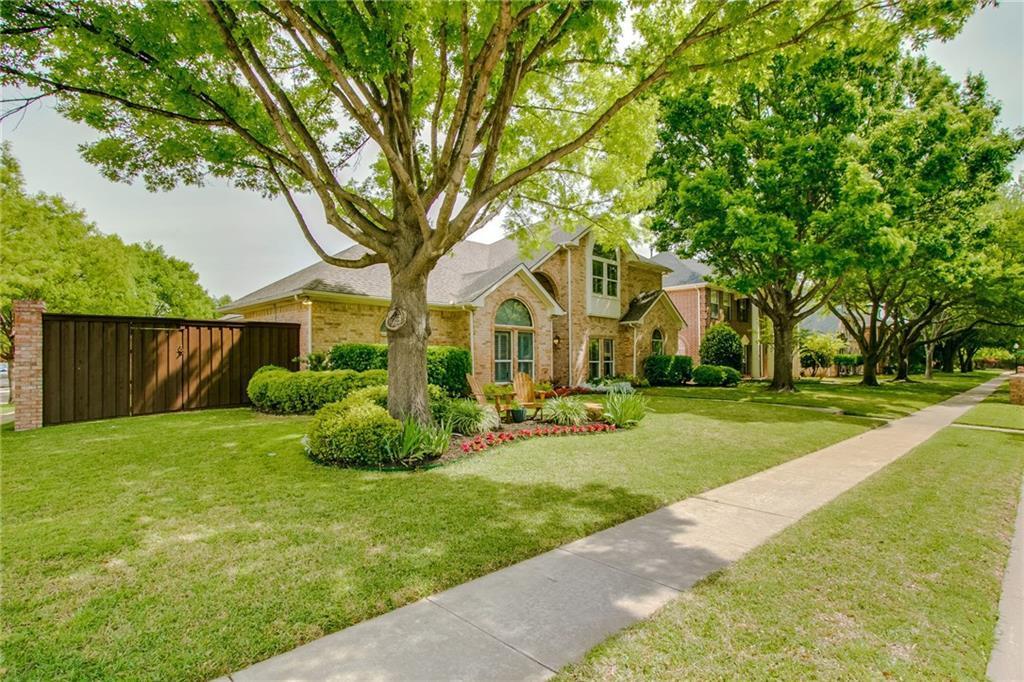 Sold Property | 5929 Edinburgh Drive Plano, Texas 75093 3