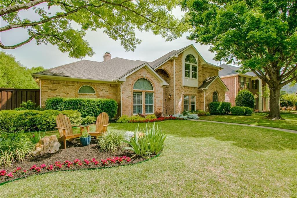 Sold Property | 5929 Edinburgh Drive Plano, Texas 75093 4