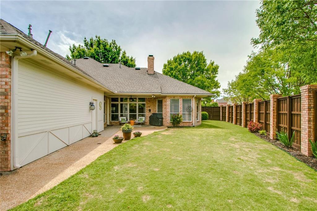 Sold Property | 5929 Edinburgh Drive Plano, Texas 75093 32