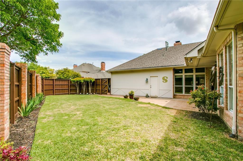 Sold Property | 5929 Edinburgh Drive Plano, Texas 75093 33