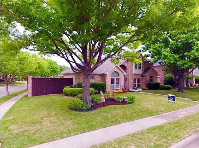 Sold Property | 5929 Edinburgh Drive Plano, Texas 75093 35