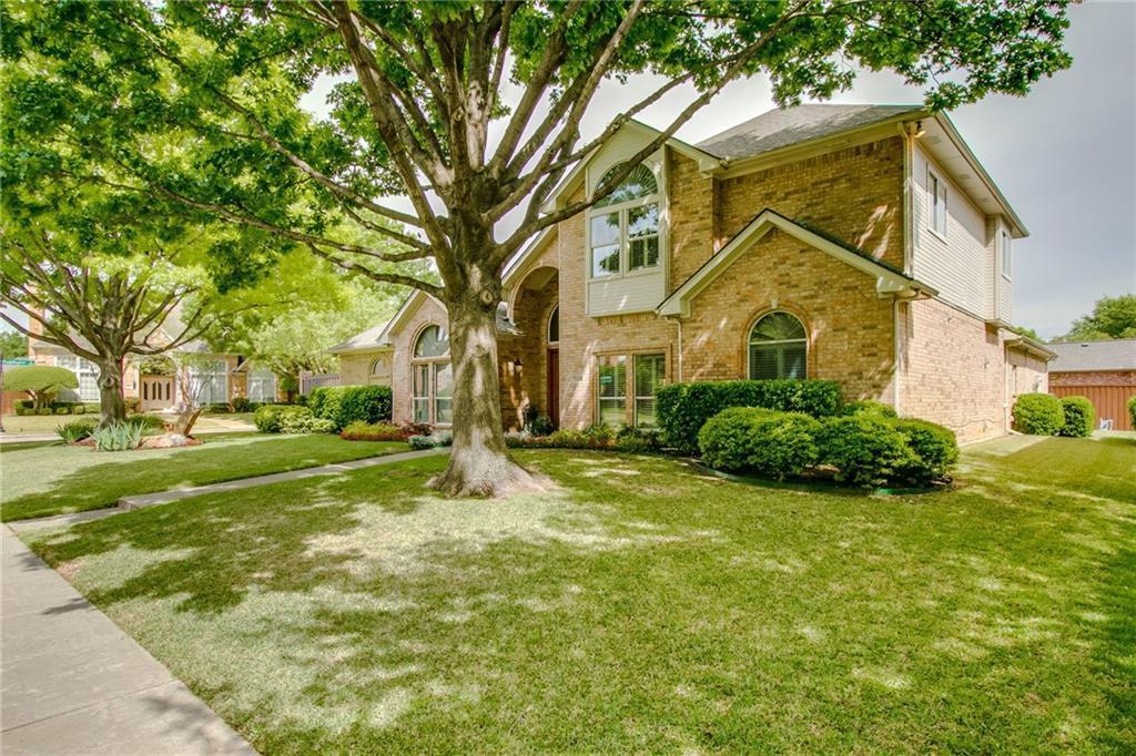 Sold Property | 5929 Edinburgh Drive Plano, Texas 75093 5