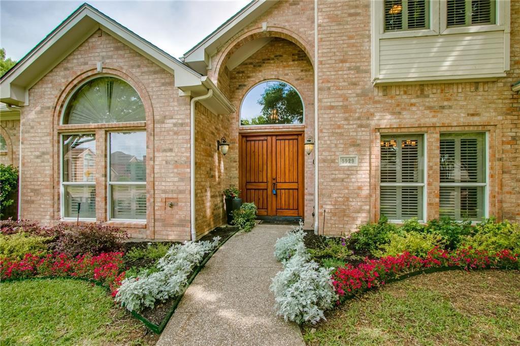 Sold Property | 5929 Edinburgh Drive Plano, Texas 75093 6
