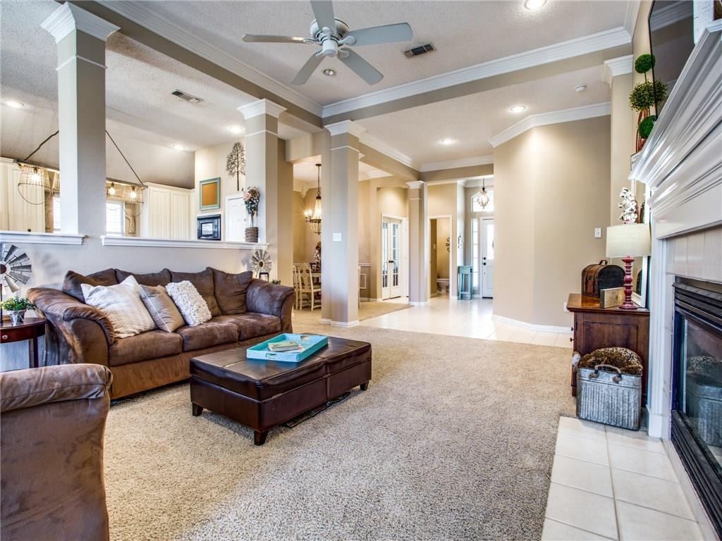 Sold Property | 3532 Stone Creek Lane Fort Worth, TX 76137 0