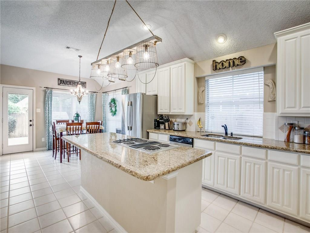 Sold Property | 3532 Stone Creek Lane Fort Worth, TX 76137 10