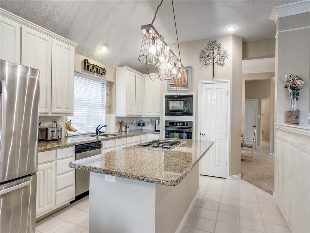 Sold Property | 3532 Stone Creek Lane Fort Worth, TX 76137 11