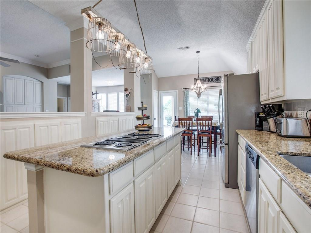 Sold Property | 3532 Stone Creek Lane Fort Worth, TX 76137 12