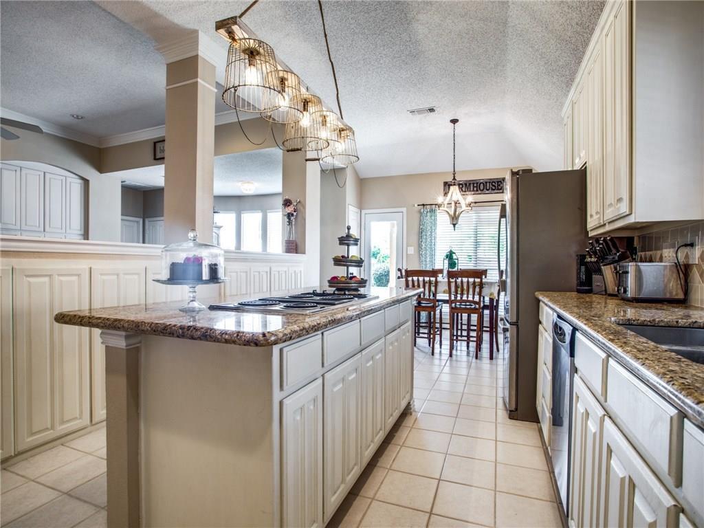 Sold Property | 3532 Stone Creek Lane Fort Worth, TX 76137 13