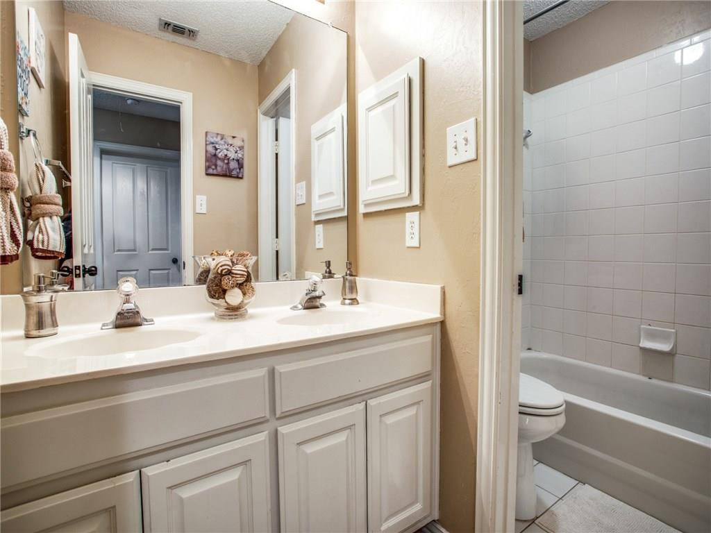 Sold Property | 3532 Stone Creek Lane Fort Worth, TX 76137 21