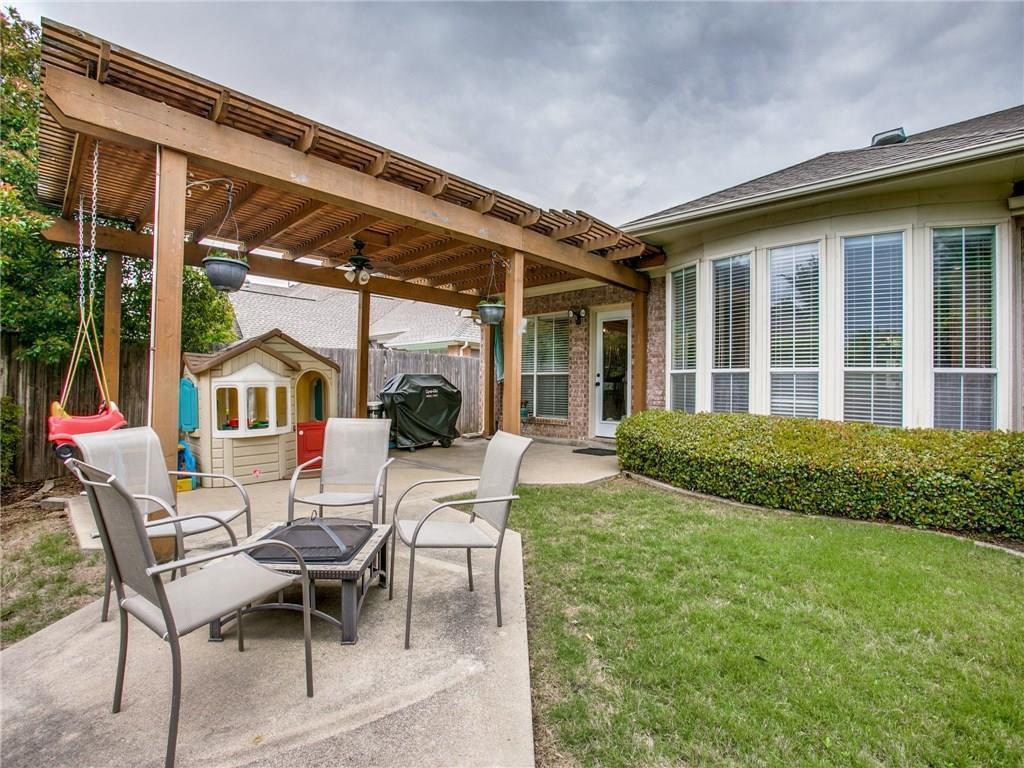 Sold Property | 3532 Stone Creek Lane Fort Worth, TX 76137 22
