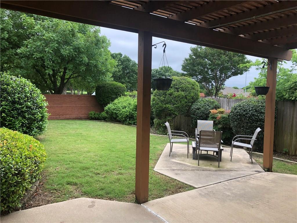 Sold Property | 3532 Stone Creek Lane Fort Worth, TX 76137 23