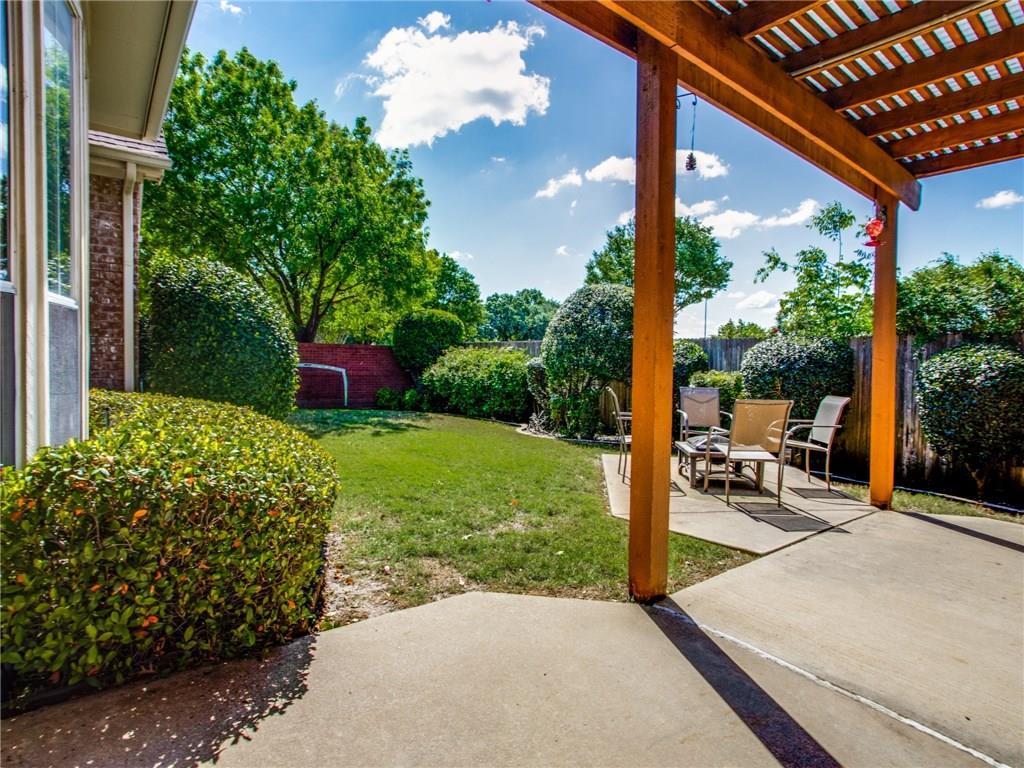 Sold Property | 3532 Stone Creek Lane Fort Worth, TX 76137 24