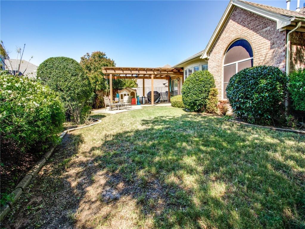 Sold Property | 3532 Stone Creek Lane Fort Worth, TX 76137 25