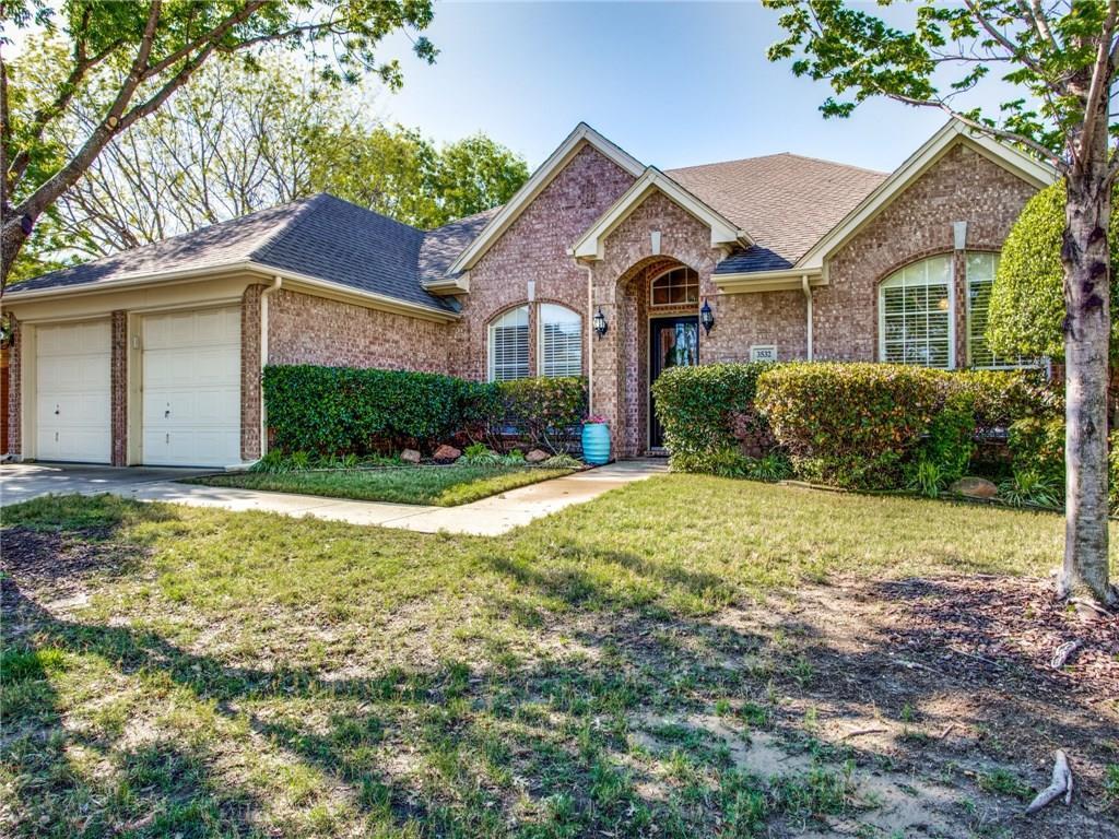 Sold Property | 3532 Stone Creek Lane Fort Worth, TX 76137 28