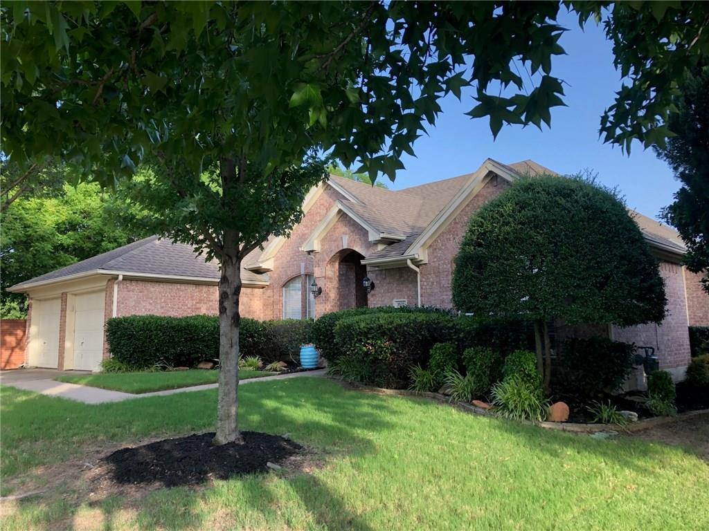 Sold Property | 3532 Stone Creek Lane Fort Worth, TX 76137 3