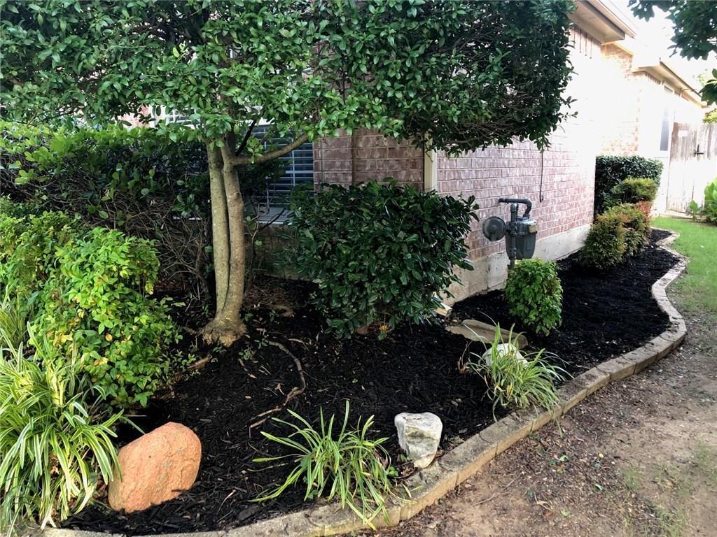 Sold Property | 3532 Stone Creek Lane Fort Worth, TX 76137 30