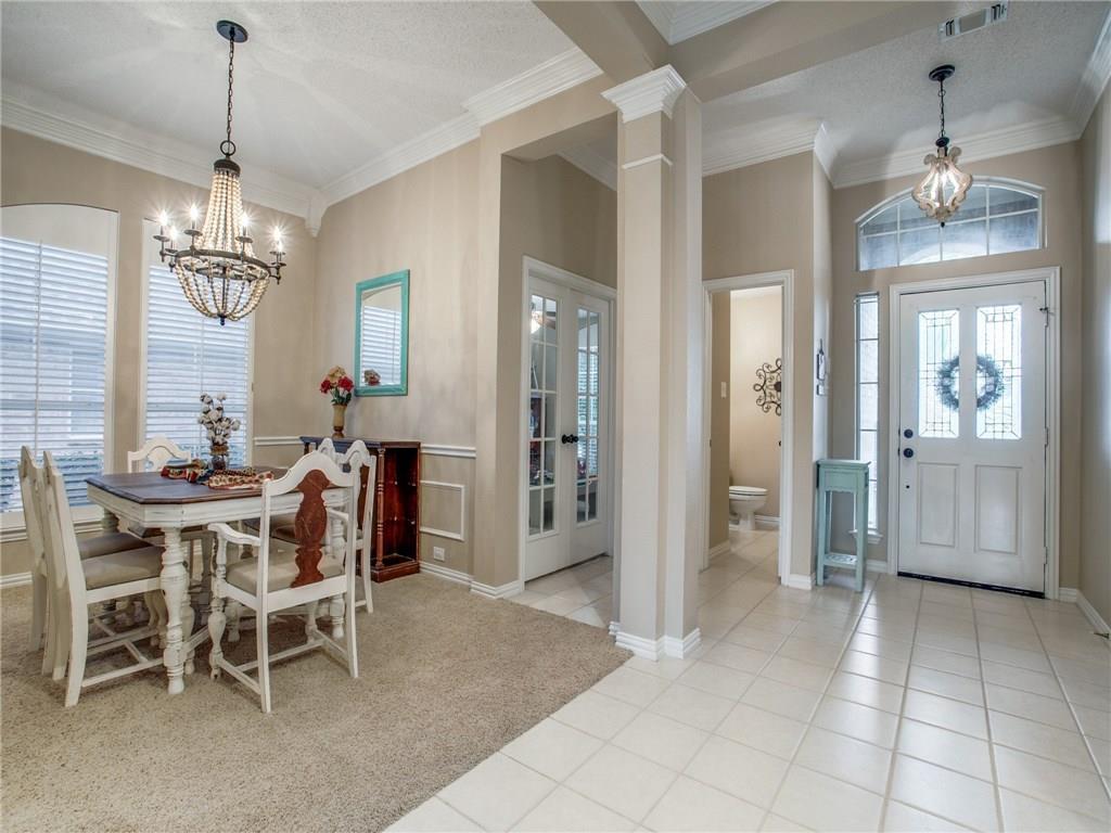 Sold Property | 3532 Stone Creek Lane Fort Worth, TX 76137 5