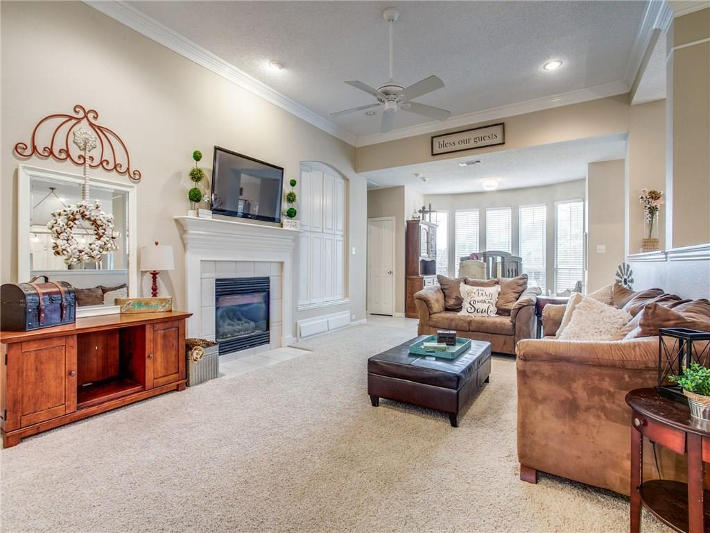 Sold Property | 3532 Stone Creek Lane Fort Worth, TX 76137 6