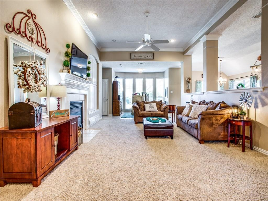 Sold Property | 3532 Stone Creek Lane Fort Worth, TX 76137 7