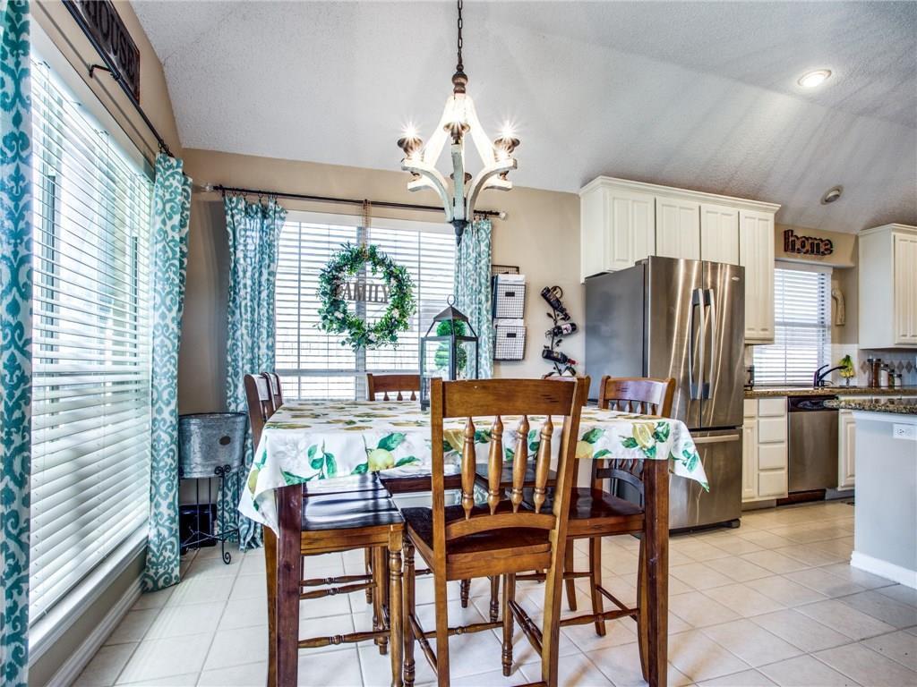 Sold Property | 3532 Stone Creek Lane Fort Worth, TX 76137 8