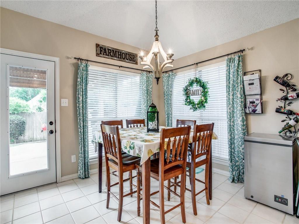 Sold Property | 3532 Stone Creek Lane Fort Worth, TX 76137 9