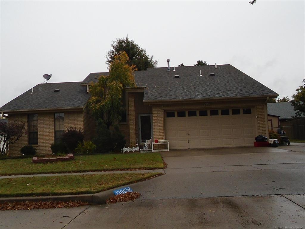 Off Market | 1305 Lakeview Drive Pryor, Oklahoma 74361 0