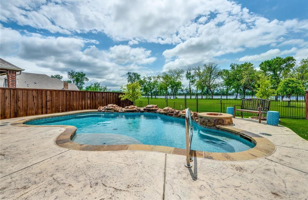 Active Kick Out | 9368 Wood Duck Drive Fort Worth, Texas 76118 0