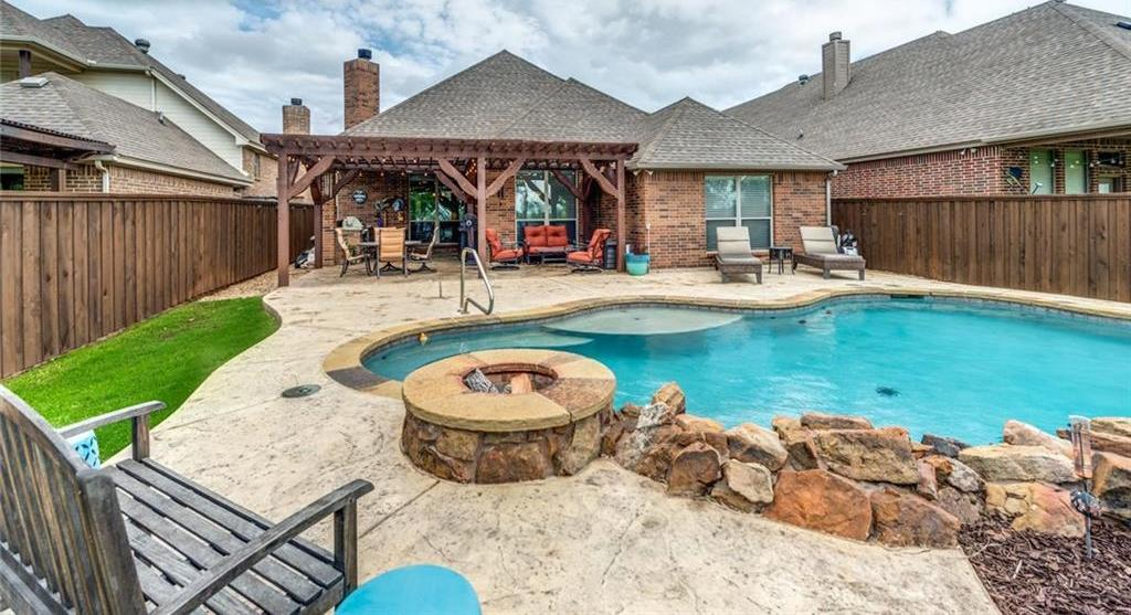 Active Kick Out | 9368 Wood Duck Drive Fort Worth, Texas 76118 1