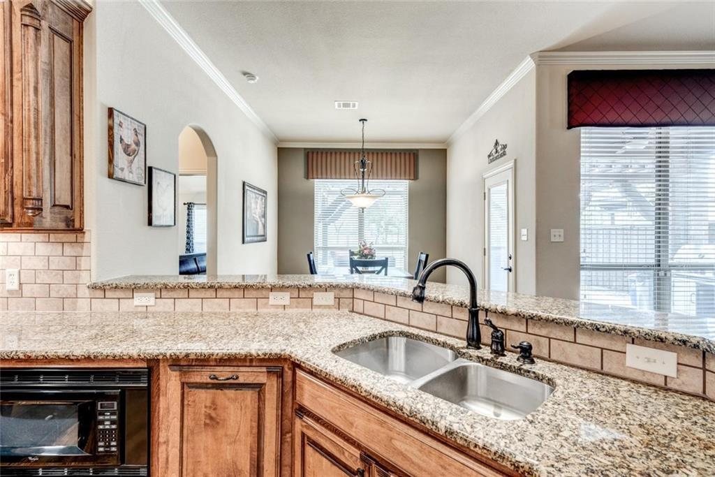 Active Kick Out | 9368 Wood Duck Drive Fort Worth, Texas 76118 11