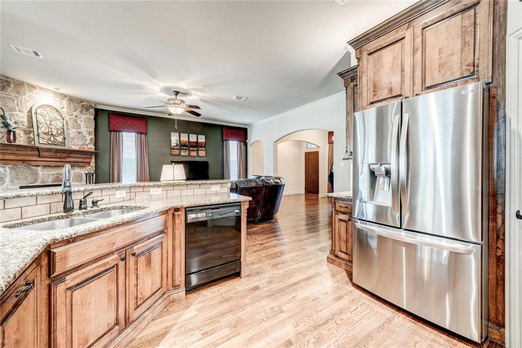 Active Kick Out | 9368 Wood Duck Drive Fort Worth, Texas 76118 13
