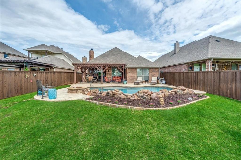 Active Kick Out | 9368 Wood Duck Drive Fort Worth, Texas 76118 2