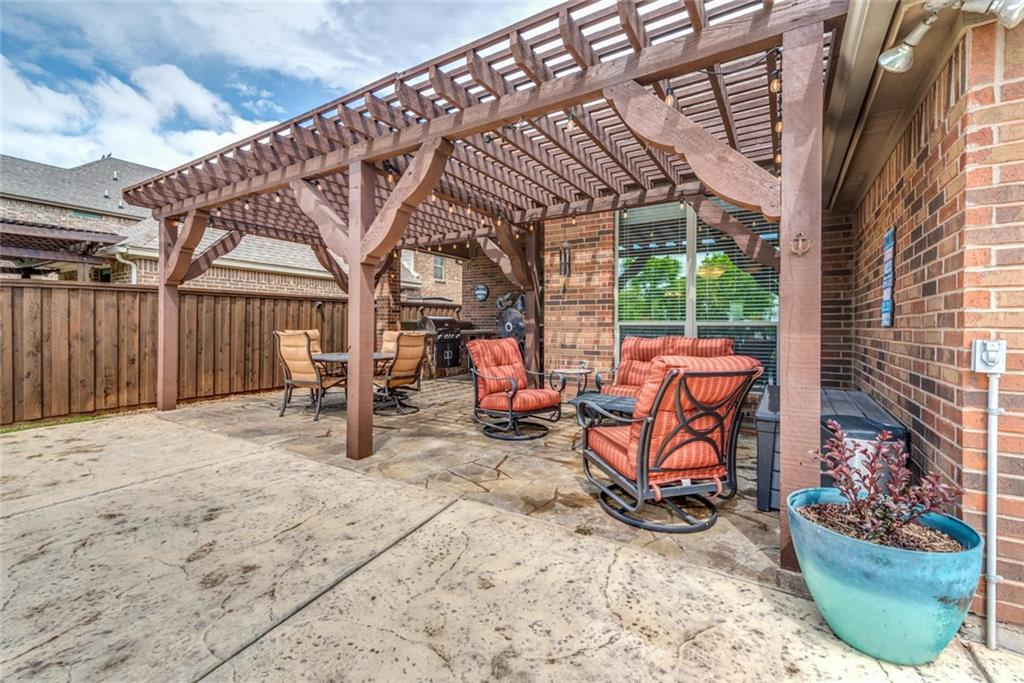 Active Kick Out | 9368 Wood Duck Drive Fort Worth, Texas 76118 28