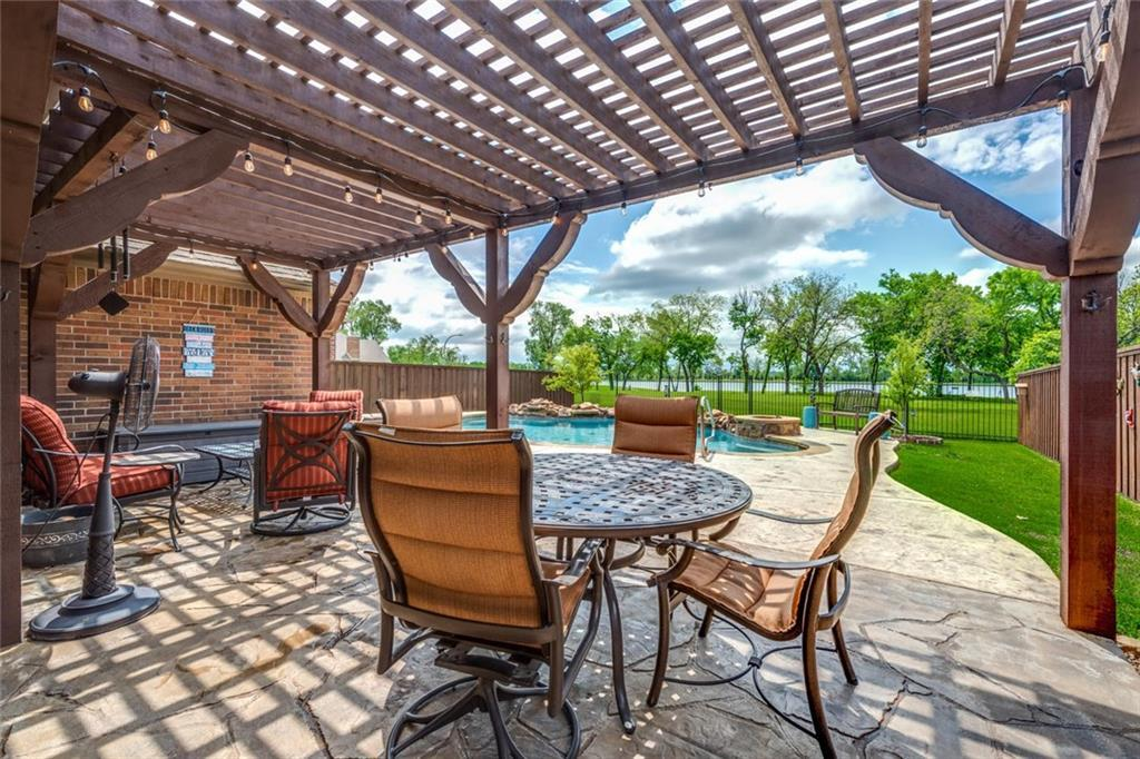 Active Kick Out | 9368 Wood Duck Drive Fort Worth, Texas 76118 29