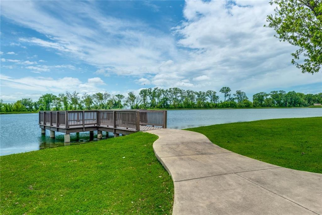 Active Kick Out | 9368 Wood Duck Drive Fort Worth, Texas 76118 3