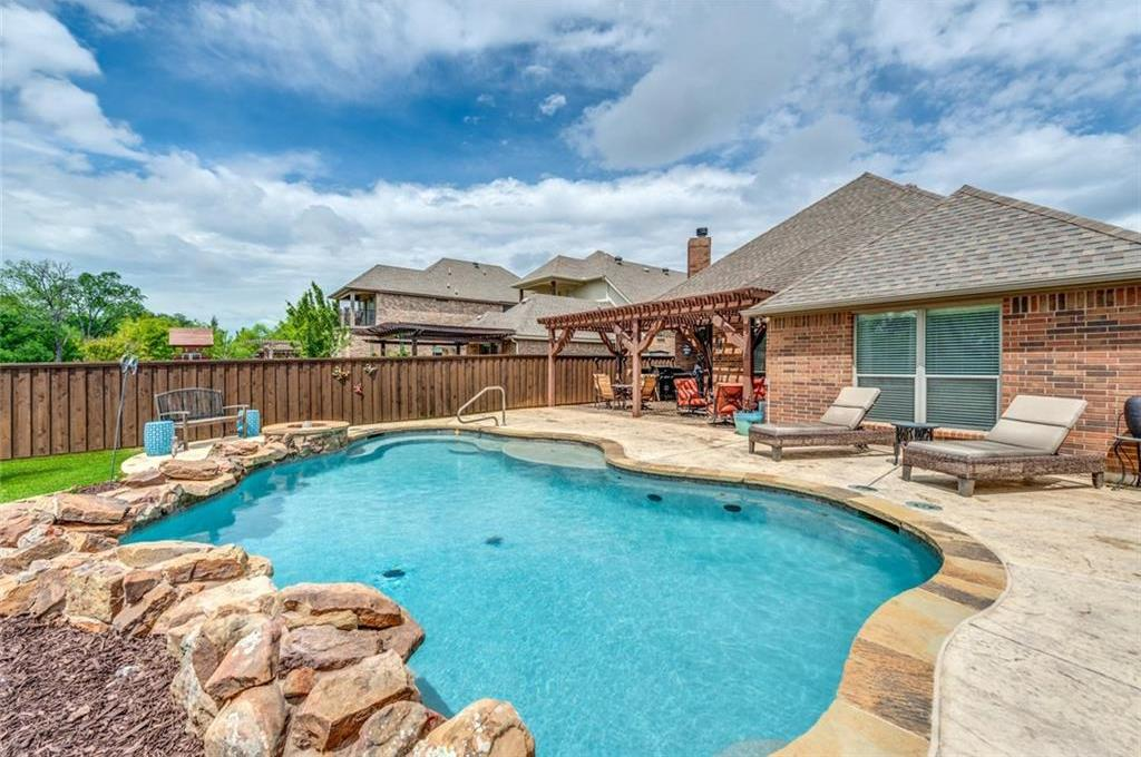 Active Kick Out | 9368 Wood Duck Drive Fort Worth, Texas 76118 30
