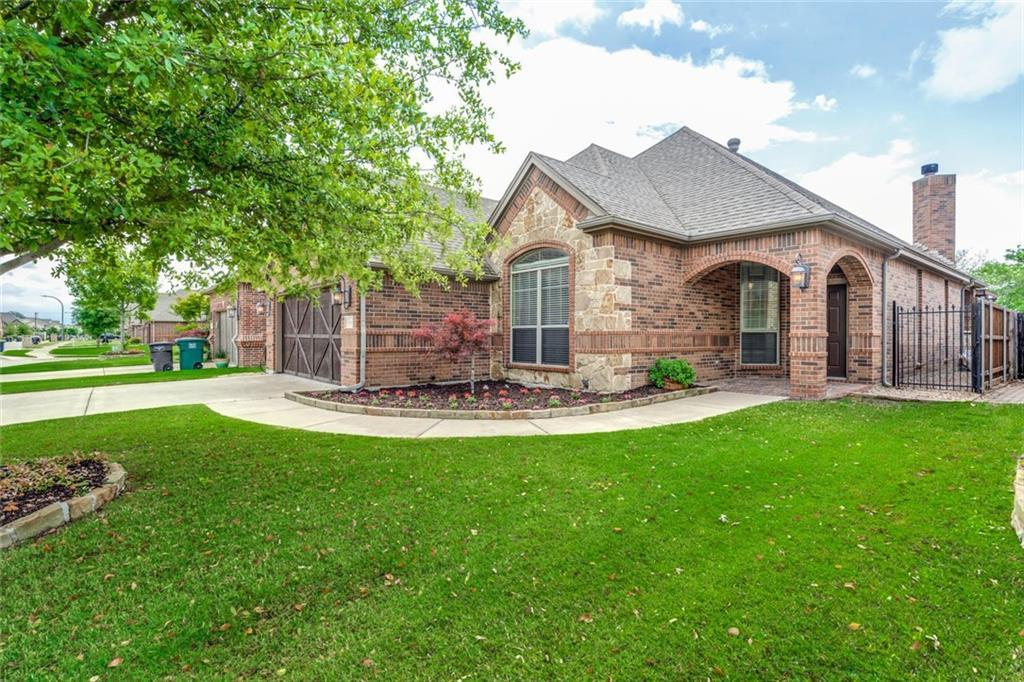 Active Kick Out | 9368 Wood Duck Drive Fort Worth, Texas 76118 4