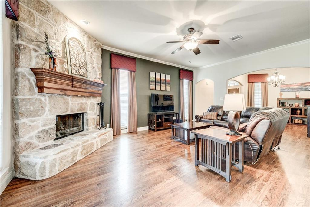 Active Kick Out | 9368 Wood Duck Drive Fort Worth, Texas 76118 7